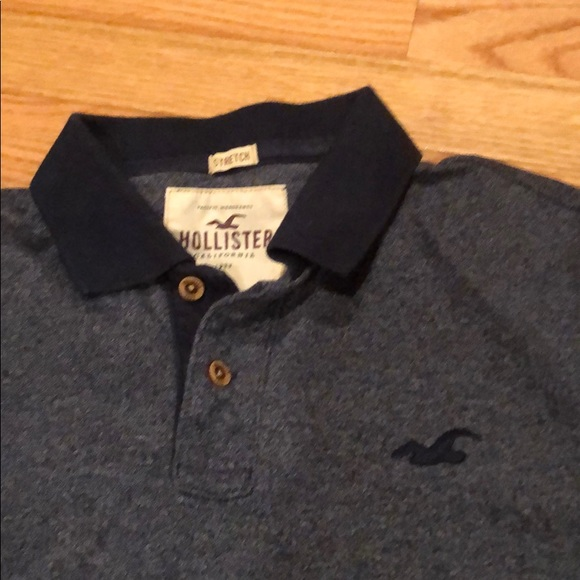 Hollister Other - Classic Hollister polo shirt